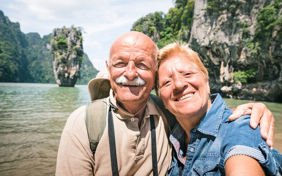 Why is Thailand the perfect place to retire?