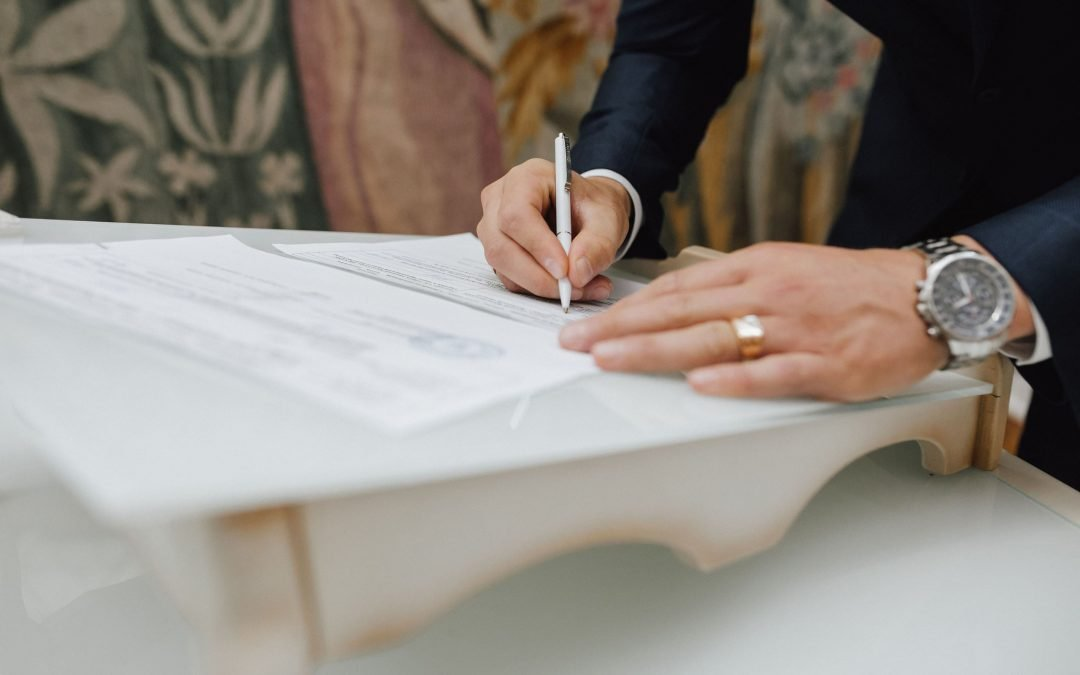 How to apply for a Marriage Visa (Thai Wife)