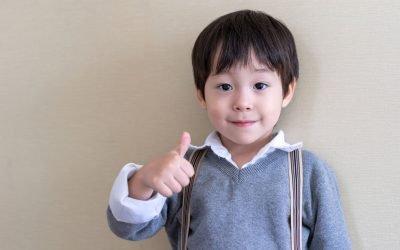 What is a Thai Child Visa?